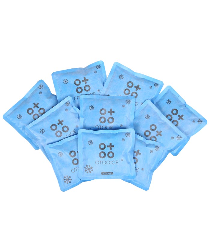 오투아이스팩 - 조끼용(10개)