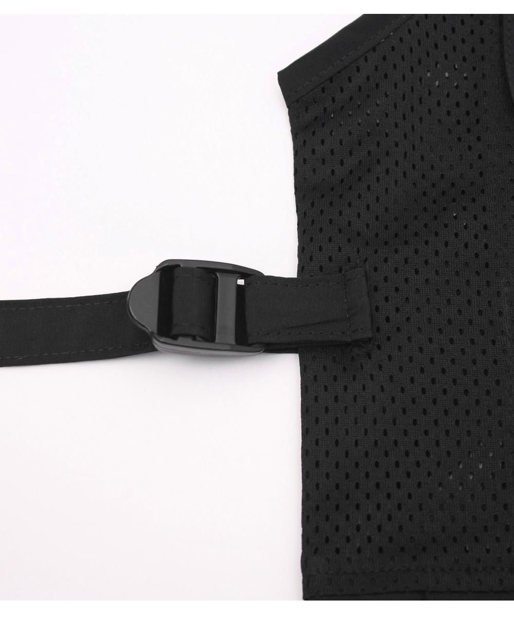 오투아이스 망사 얼음조끼 - 블랙/기본형