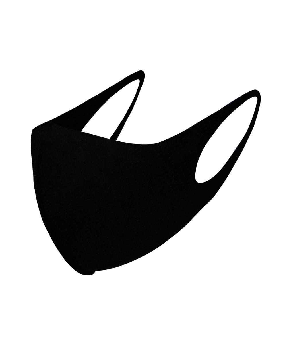 오투라이프 에어핏 패션 마스크 - 블랙