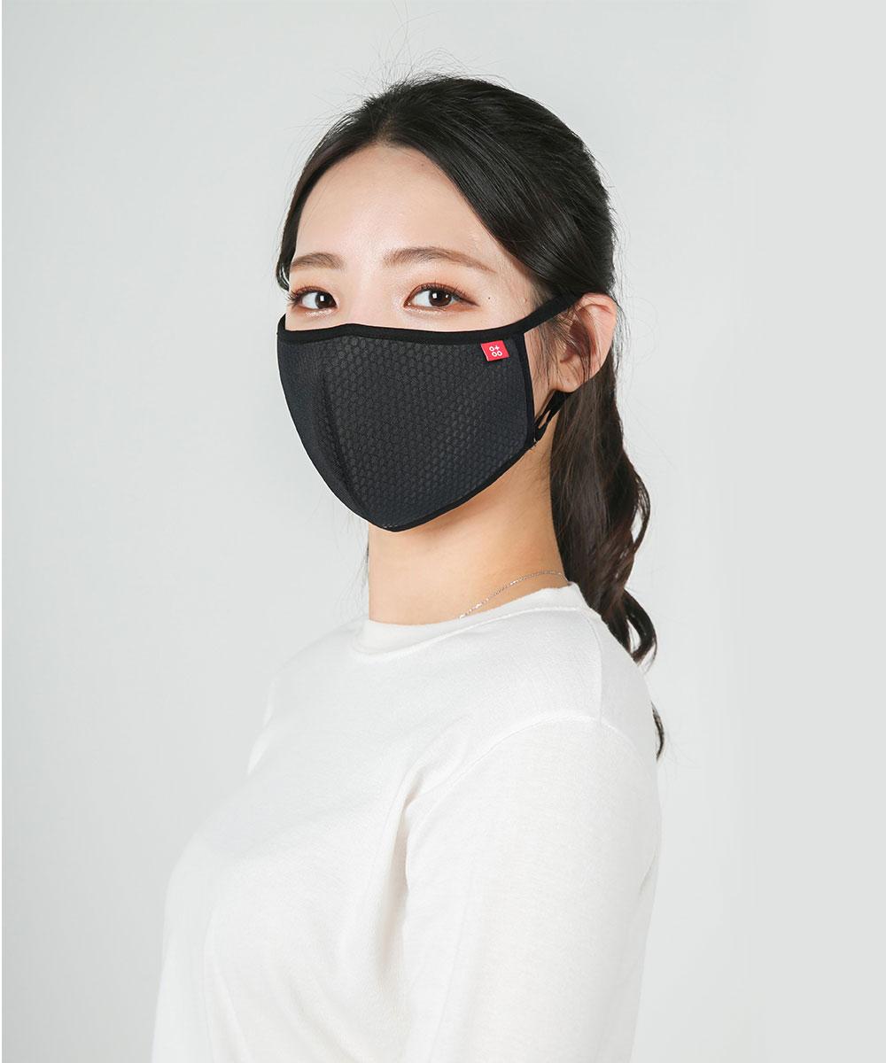 나노 쿨 에어 마스크